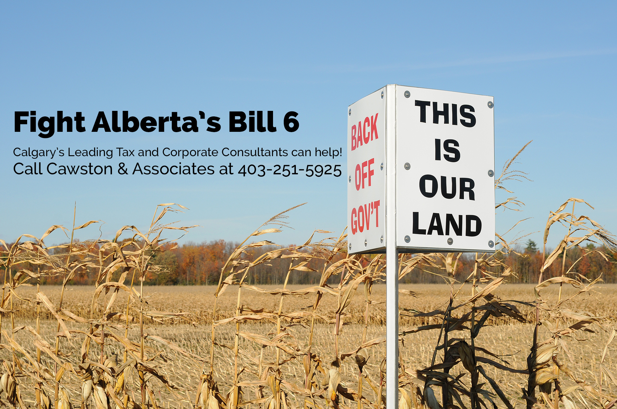 Alberta Bill 6 Farmers Solution